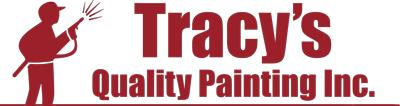 Tracy's Quality Painting, Inc.